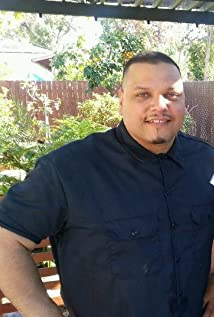 J. Anthony Pena Picture