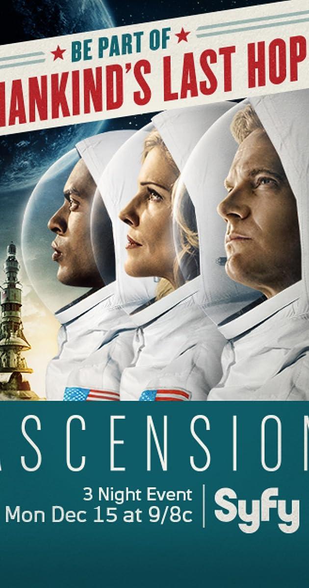 Ascension (TV Mini-Ser...