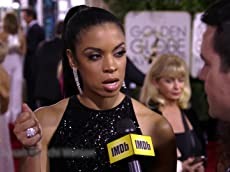 Recall on the Globes Red Carpet: Stars' First Credits