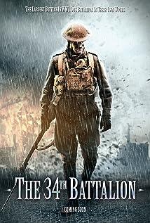 The 34th Battalion movie