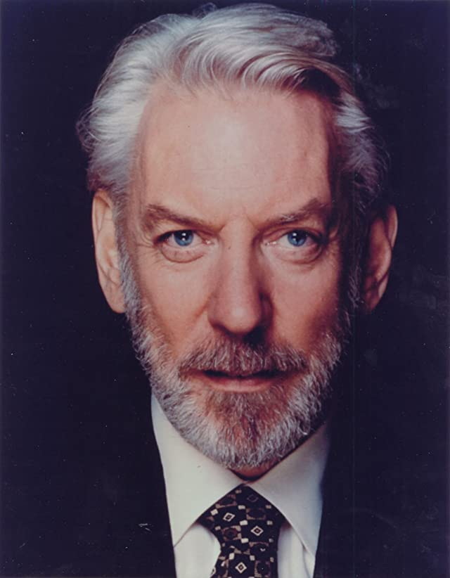 Pictures & Photos Of Donald Sutherland