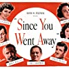 Shirley Temple, Lionel Barrymore, Claudette Colbert, Joseph Cotten, Jennifer Jones, Robert Walker, and Monty Woolley in Since You Went Away (1944)
