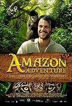 Primary image for Amazon Adventure