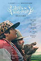 Primary image for Hunt for the Wilderpeople