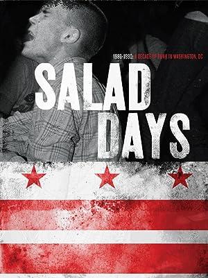Permalink to Movie Salad Days (2014)