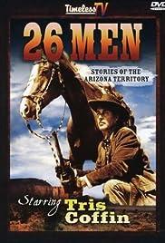 Image result for TV SERIES 26 MEN