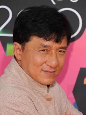 Summary -> Jackie Chan Imdb
