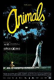 Animals(2012) Poster - Movie Forum, Cast, Reviews