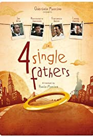 Four Single Fathers(2009) Poster - Movie Forum, Cast, Reviews