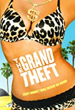 Primary image for The Grand Theft