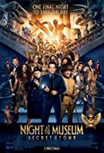 Primary image for Night at the Museum: Secret of the Tomb