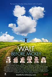 Walt Before Mickey (2015) Poster - Movie Forum, Cast, Reviews