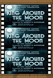 Ring Around the Moon Poster