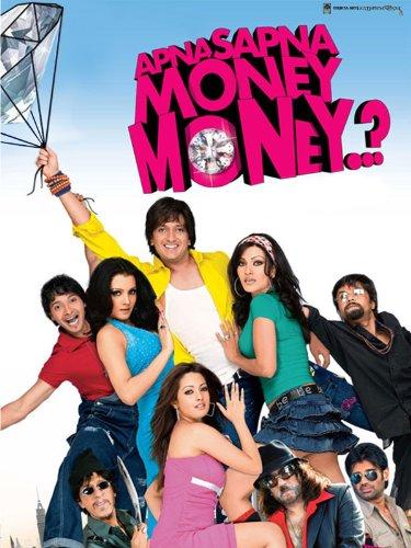 Apna Sapna Money Money (2006) Hindi 720p DVDRip x264 ESubs