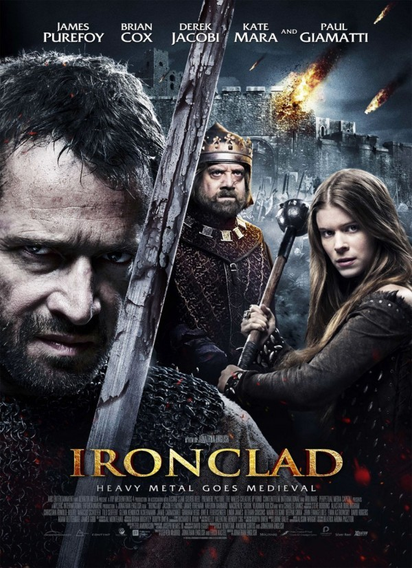 Top medieval tv shows 2019