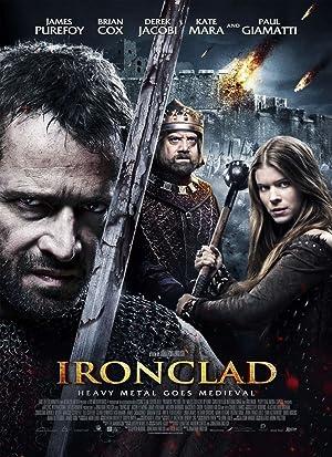 Bild von Ironclad