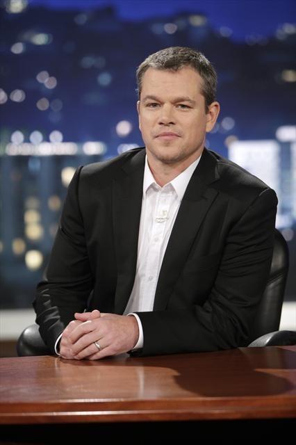 Pictures & Photos of Matt Damon - IMDb