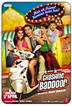 Primary image for Chashme Baddoor