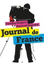 Journal de France Poster