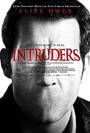 Intruders(2011) Poster - Movie Forum, Cast, Reviews