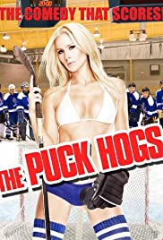 Puck Hogs Poster