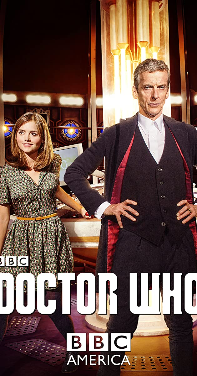serien stream doctor who