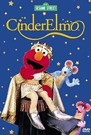 Cinderelmo Poster