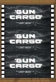 Gun Cargo Poster