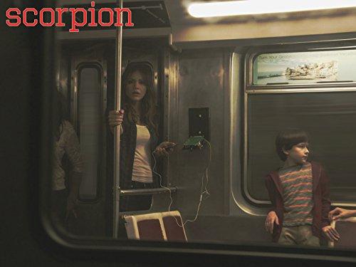 Scorpion: Crazy Train | Season 2 | Episode 7