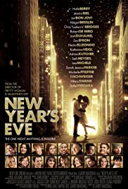 New Year's Eve Poster