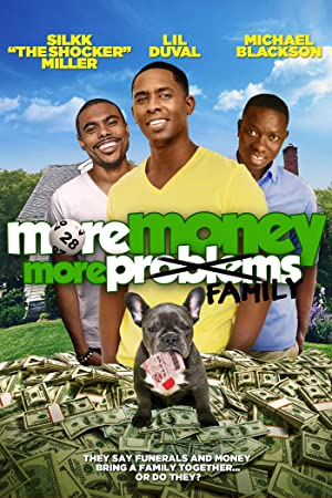 More Money, More Family