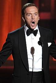 The 64th Primetime Emmy Awards Poster