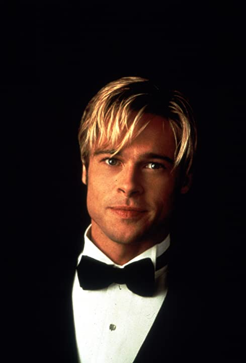 cast of meet joe black 1998