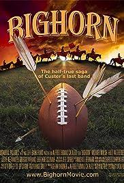 Bighorn Poster