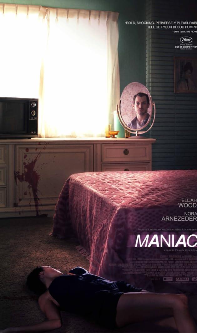 Imdb Maniac