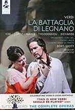 Giuseppe Verdi: La battaglia di Legnano, Tragedia lirica in four acts