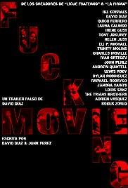 Fucking Movie Poster