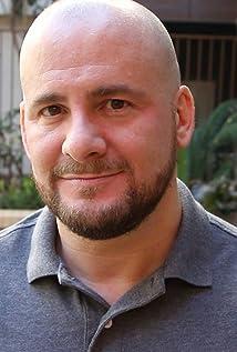 Daniel Lawrence Abrams Picture