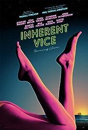 Inherent Vice(2014) Poster - Movie Forum, Cast, Reviews