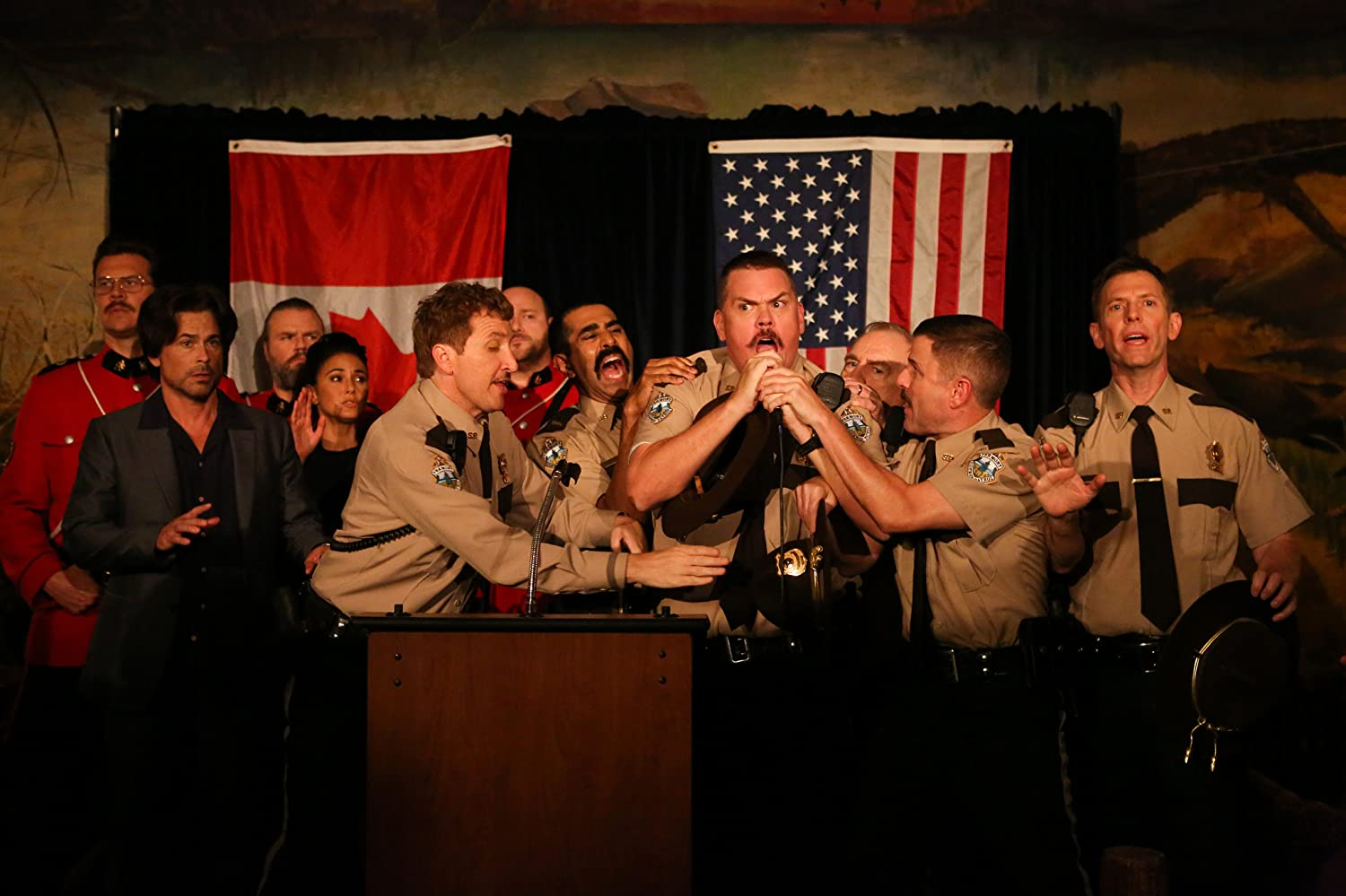 super troopers 2 2018 review jasons movie blog