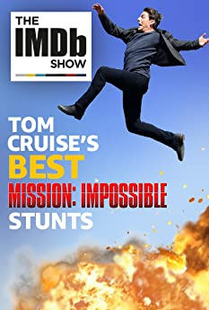 Tom Cruise is back as super-spy Ethan Hunt in 'Mission: Impossible - Fallout.' On today's IMDbrief: It's Tom Cruise's Best 'Mission: Impossible' Stunts of All Time.