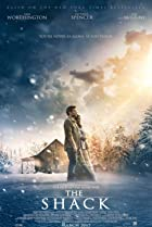 The Shack (2017) Poster