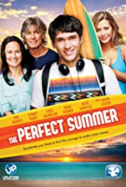 The Perfect Summer Poster