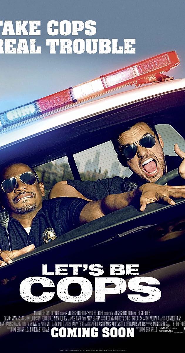 lets be cops stream deutsch