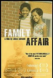 Family Affair(2010) Poster - Movie Forum, Cast, Reviews