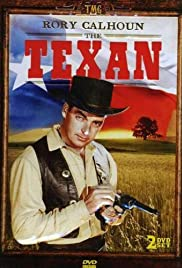 Image result for TV SERIES THE TEXAN