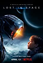 Primary image for Lost in Space