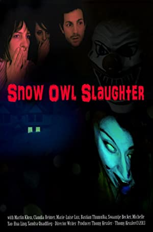 Snow Owl Slaughter (2014)