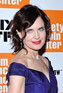 Elizabeth McGovern Picture