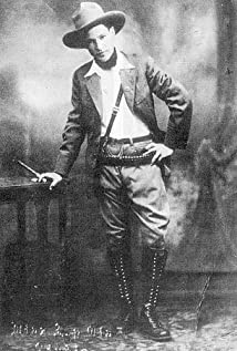 L.D. Napier Picture